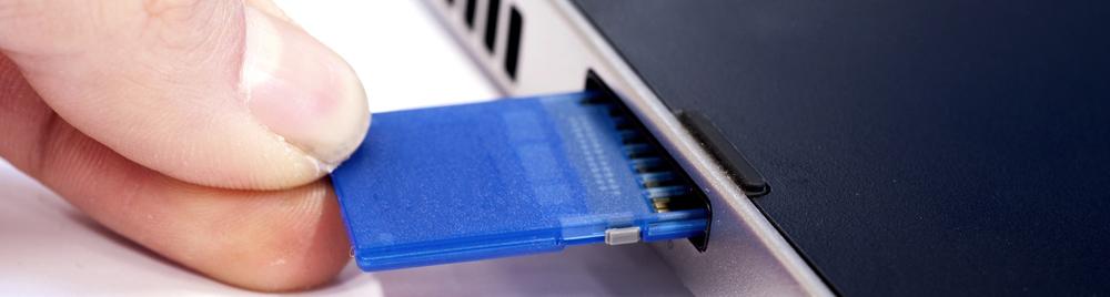 Memory Card Data Retrieval Services