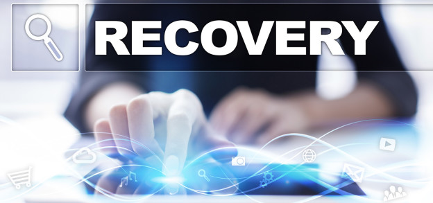 The Global Data Recovery Industry Expected to Grow