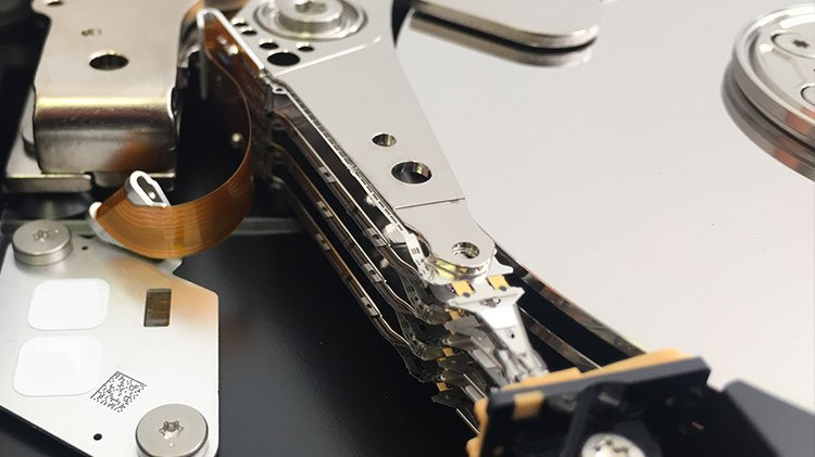 Most Common Causes For a Clicking Hard Drive - Aesonlabs®