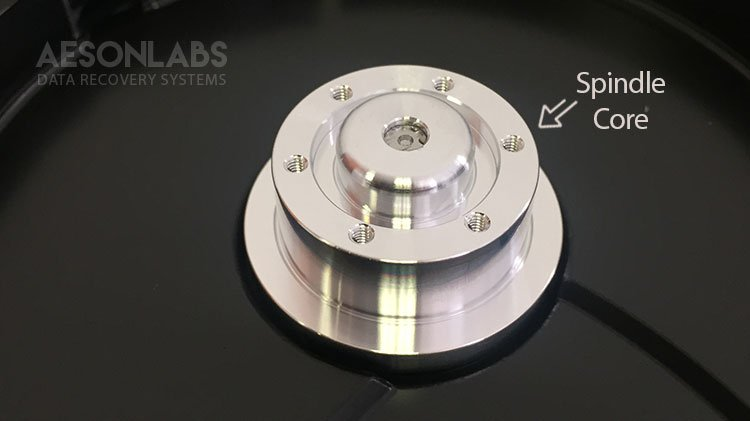 What is Inside a Hard Drive? Complete Stripdown - Aesonlabs®